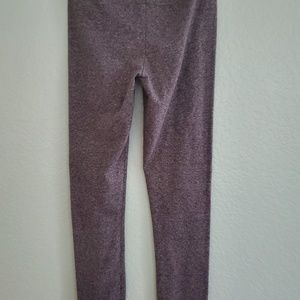 SO Pants - SO heather grey leggings. Size XS